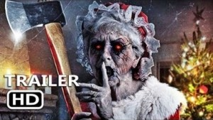 Video: MRS. CLAUS Official Trailer (2018) Horror Movie